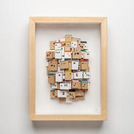 Favela-Marion Riguera - Galerie le 56