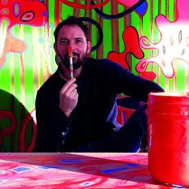 HugoDuras portrait couleur
